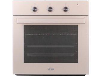 Электрический духовой шкаф Korting OKB 470 CMGB