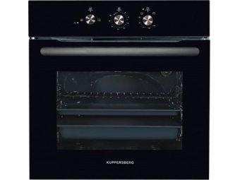 Газовый духовой шкаф Kuppersberg HGG 663 B