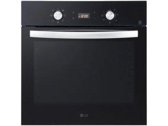 Электрический духовой шкаф LG LB645E329T1