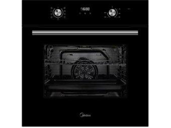 Электрический духовой шкаф Midea MO68100GB