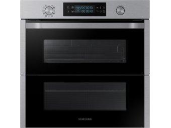 Электрический духовой шкаф Samsung NV75R5641RS