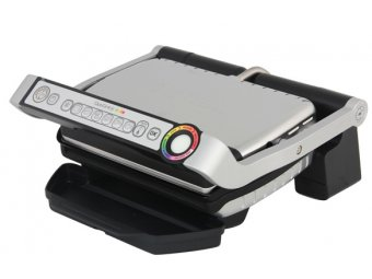 Электрогриль Tefal Optigrill GC702D34
