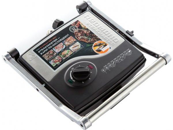 Электрогриль Redmond SteakMaster RGM-M801