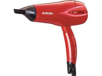 Фен BaByliss D302RE