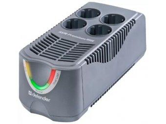 Фильтр-стабилизатор Defender AVR Premium 1000i