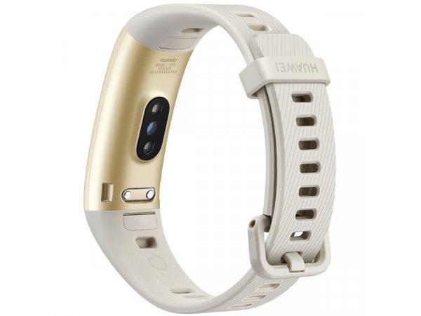 Smart Браслет Huawei Band 3 Pro Sand Gold (TER-B19)