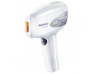 Фотоэпилятор Babyliss Homelight G945E