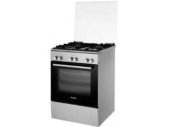 Комбинированная плита Bosch HXA090I50R