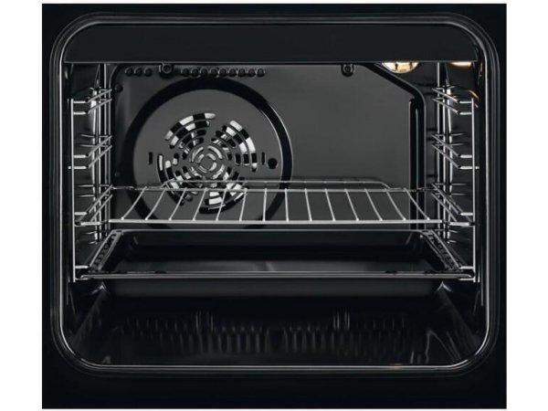 Газовая плита ELECTROLUX EKK961900W