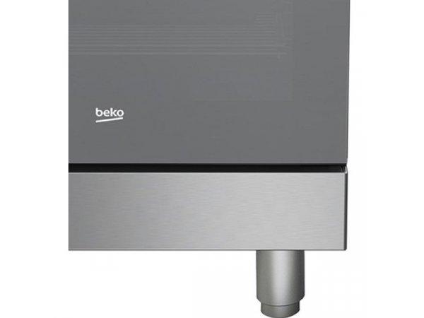 Газовая плита BEKO FSG62120DXMCS