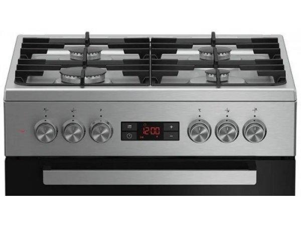 Газовая плита BEKO FSM62330DXT