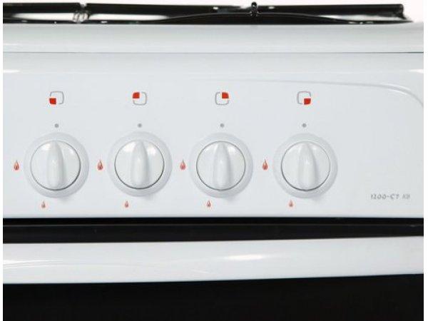 Газовая плита Gefest 1200С7 К8