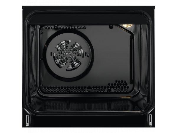 Газовая плита ELECTROLUX RKK560200W