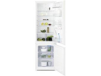 Встраиваемый холодильник Electrolux ENN92811BW