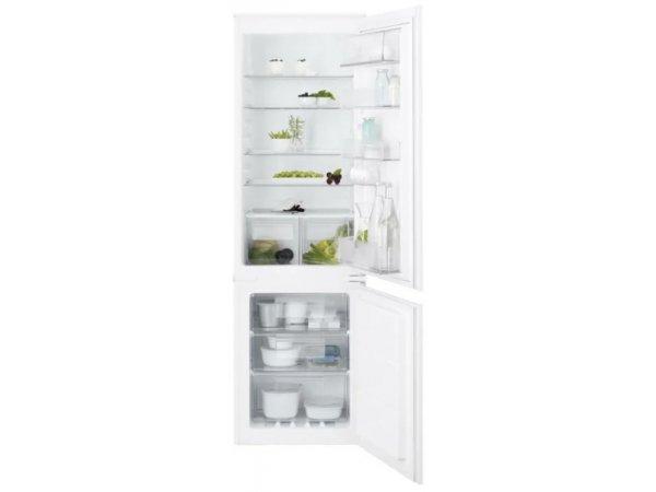 Встраиваемый холодильник Electrolux ENN92841AW