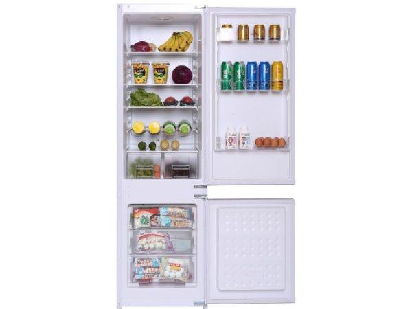 Встраиваемый холодильник Haier HRF225WBRU