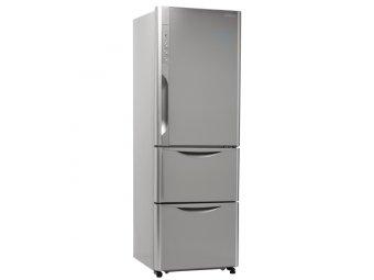 Холодильник Hitachi R-SG37BPU GS