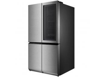 Холодильник многодверный LG LSR100RU