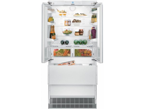 Встраиваемый холодильник Liebherr ECBN 6256 PremiumPlus