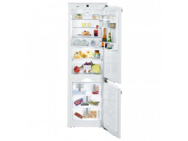 Встраиваемый холодильник Liebherr ICBN 3386