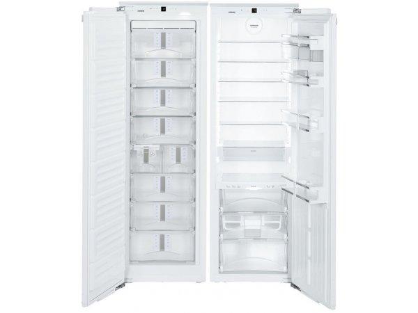Встраиваемый холодильник Liebherr SBS 70I4 Premium