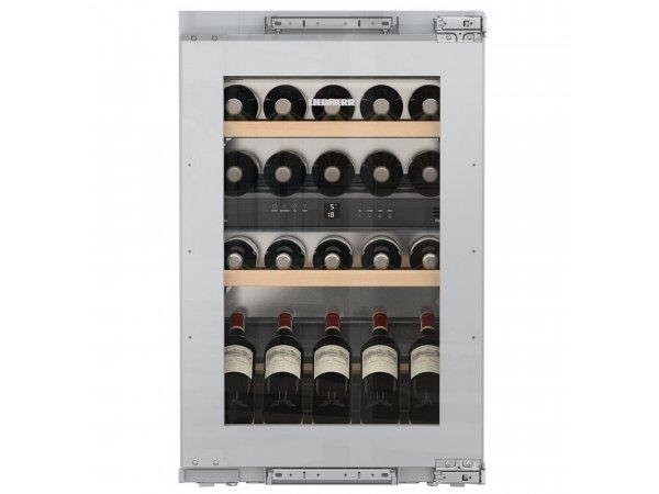 Встраиваемый холодильник Liebherr SBSWdf 64I5
