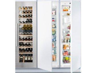 Встраиваемый холодильник Liebherr SBSWdf 99I5
