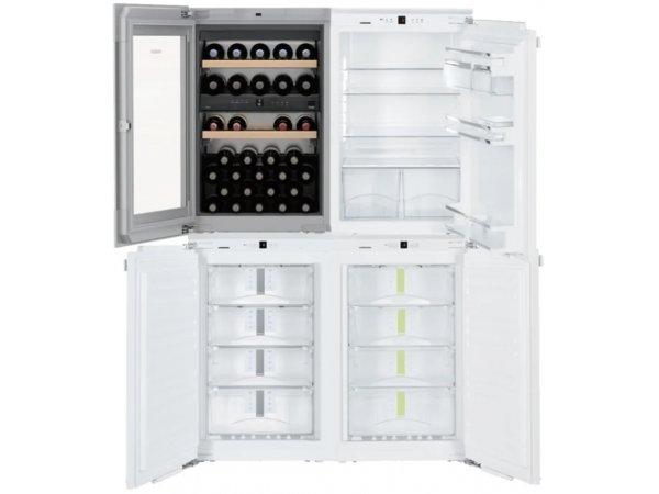 Встраиваемый холодильник Liebherr SBSWgb 64I5