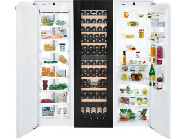 Встраиваемый холодильник Liebherr SBSWgb 99I5