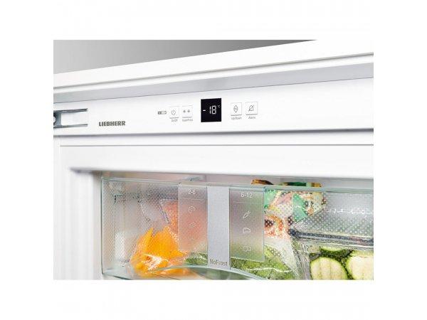 Встраиваемый холодильник Liebherr SBSWgw 64I5