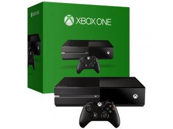 Игровая консоль Microsoft Xbox One (500GB)