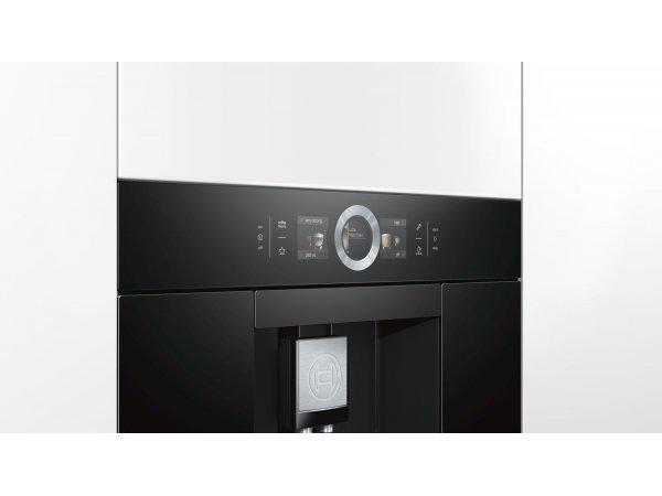 Встраиваемая кофемашина Bosch CTL636EB1