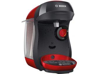 Капсульная кофемашина Bosch Tassimo Happy TAS1003