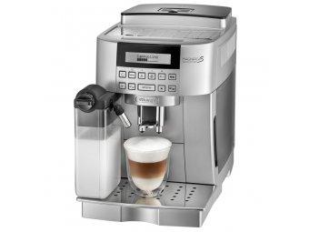 Кофемашина De Longhi ECAM 22.360.S