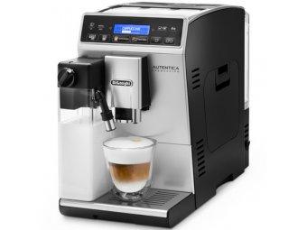 Кофемашина De Longhi ETAM 29.660.SB Autentica Cappuccino
