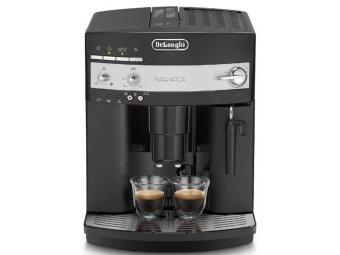 Кофемашина De Longhi Magnifica ESAM 3000.B