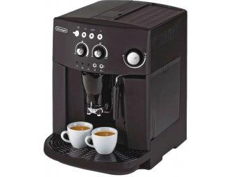 Кофемашина De Longhi Magnifica ESAM 4000