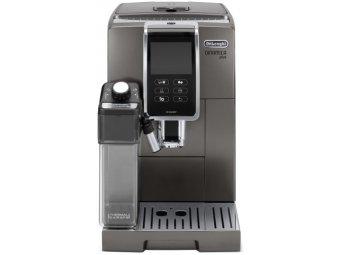 Кофемашина De Longhi ECAM370.95.T