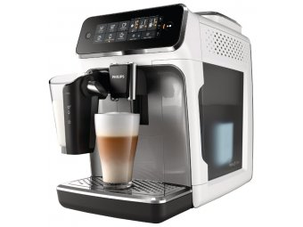 Кофемашина Philips EP3243 Series 3200 LatteGo