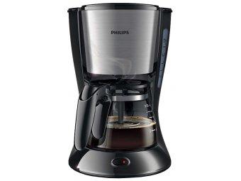 Кофеварка капельного типа Philips HD 7434 /20