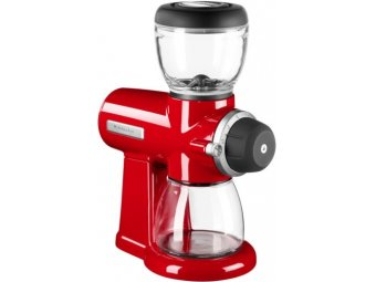 Кофемолка KitchenAid Artisan 5KCG0702EER
