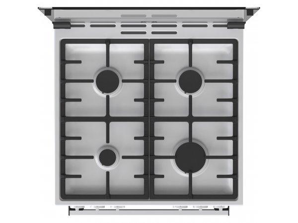Комбинированная плита Gorenje K6121WF