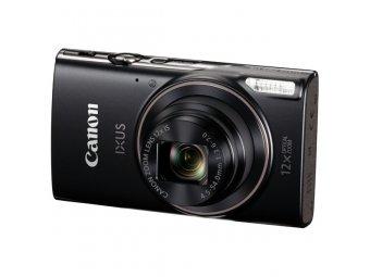 Фотоаппарат компактный Canon IXUS 285HS Black