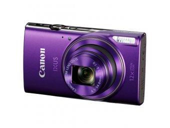 Фотоаппарат компактный Canon IXUS 285HS Purple