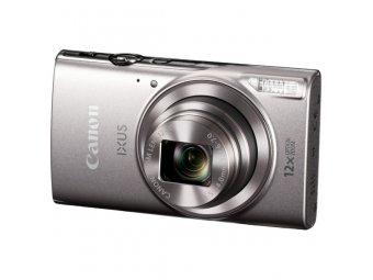 Фотоаппарат компактный Canon IXUS 285HS Silver