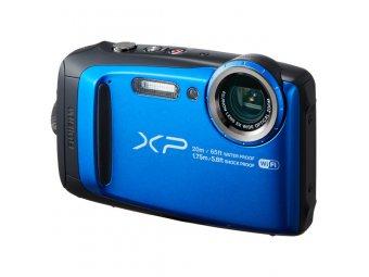 Фотоаппарат компактный Fujifilm Finepix XP120 Blue