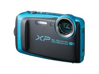 Фотоаппарат компактный Fujifilm Finepix XP120 Sky Blue