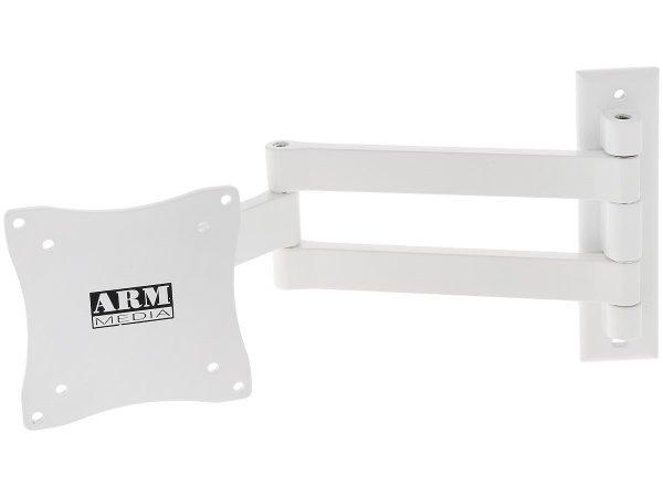 Кронштейн Arm-Media LCD-7101 (белый)