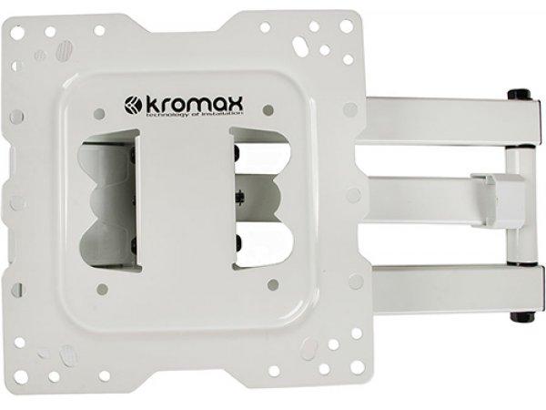 Кронштейн Kromax Dix-18 (белый)