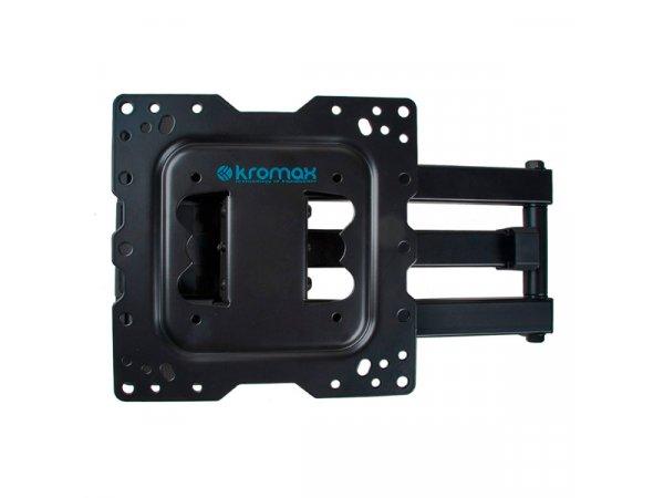 Кронштейн Kromax Dix-18 (чёрный)